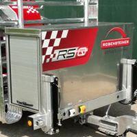 Vollautomatischer Kippstand RS- Q
